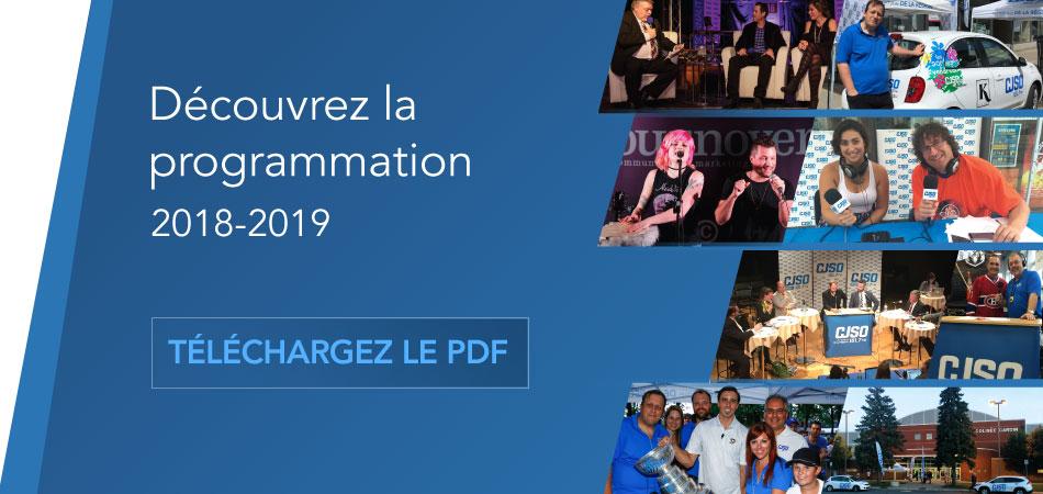 programmation-2018-2019