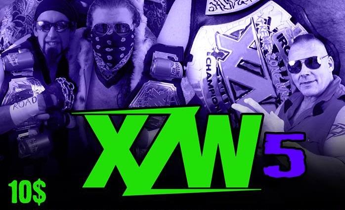 XZW 5 redim