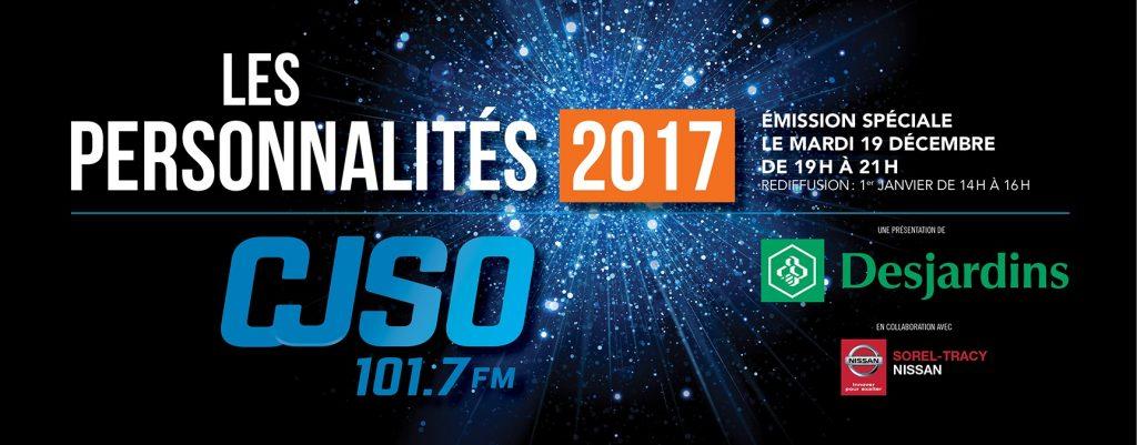 Facebook Personnalités 2017 CJSO