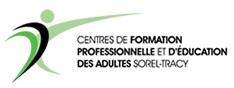 logo centre de formation professionnelle