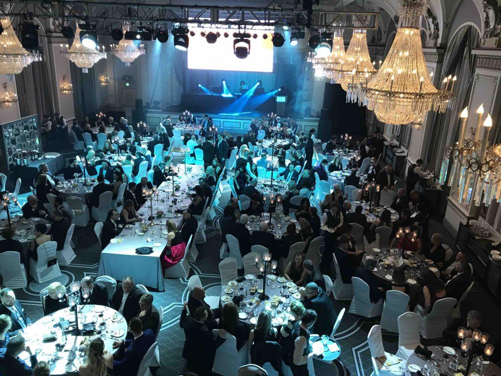 Gala AQMAT 2018 - LR Rona sorel gagnant