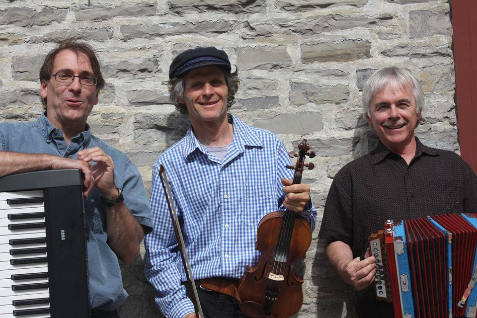 photo Sorel Trad Fest groupe
