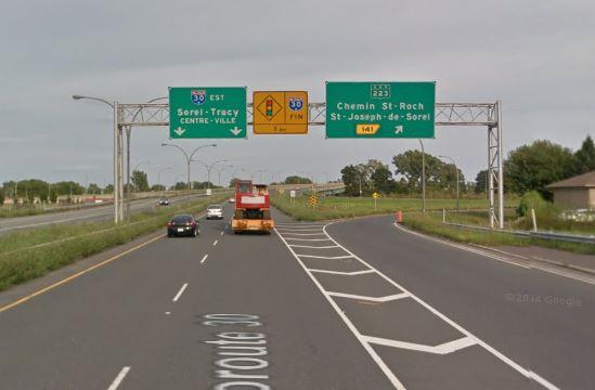 autoroute30