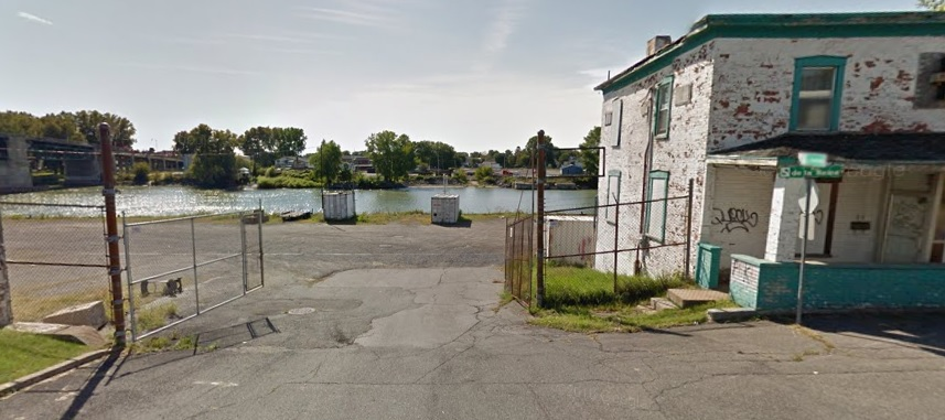 Quai Richelieu crédit Google street view sept 2014