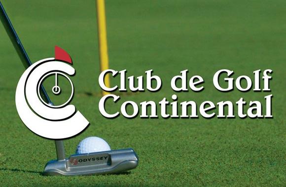 Club de golf continental