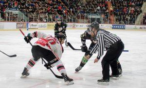 hockey éperviers