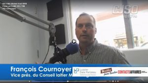 francois cournoyer