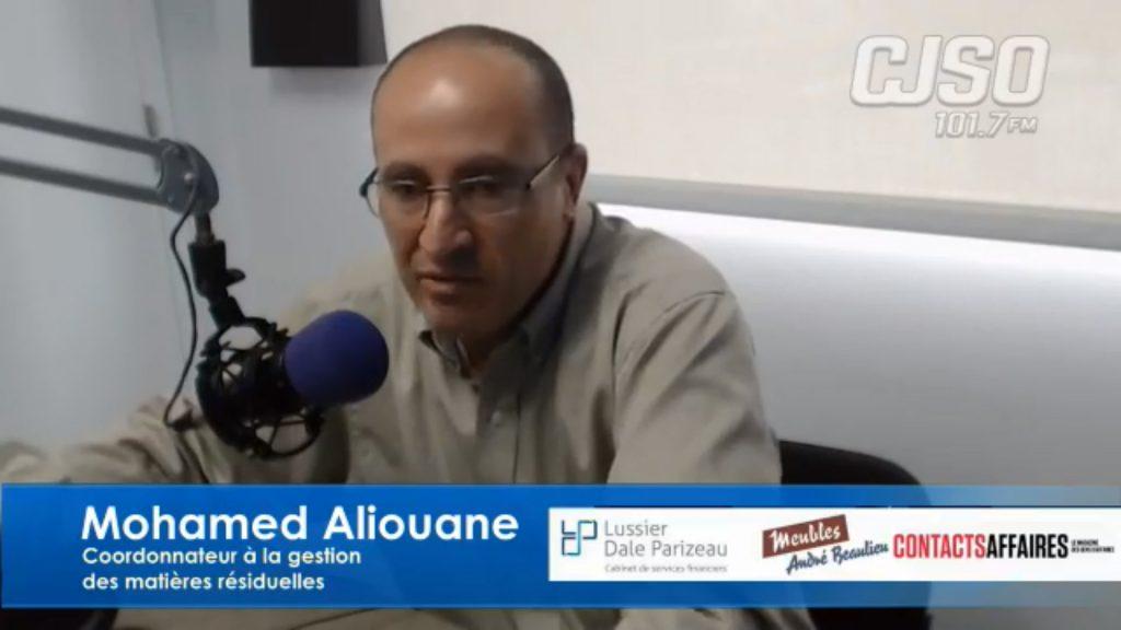 mohamed aliouane