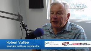 Hubert VAllée