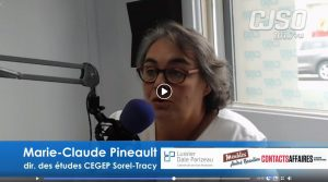 Marie-Claude Pineault