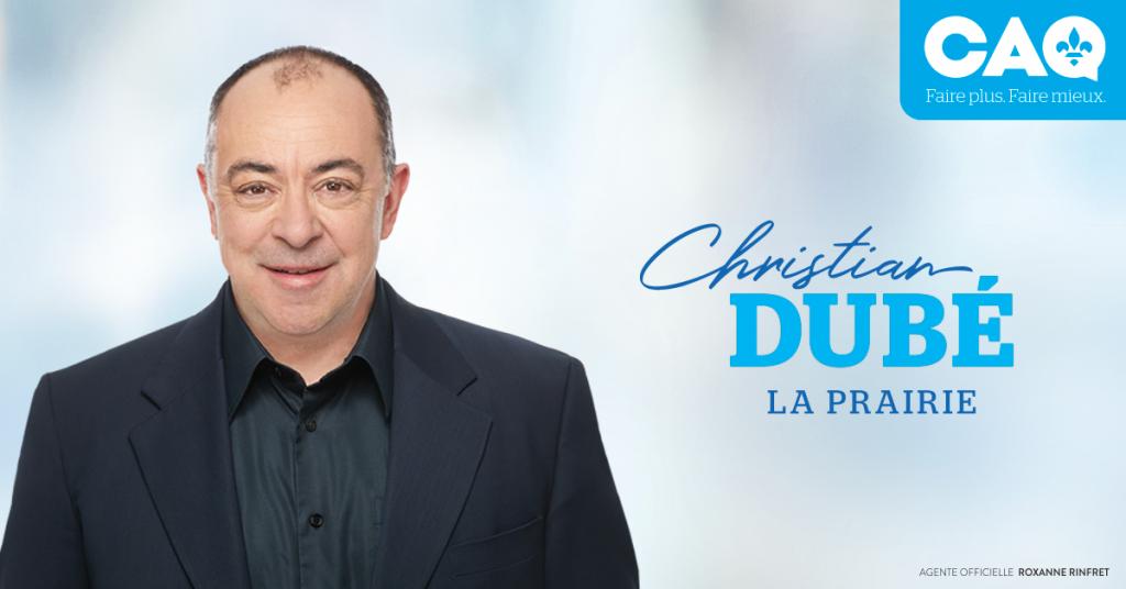 ChristianDubé