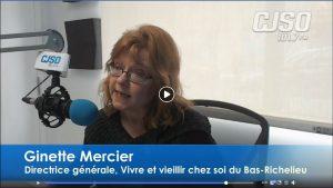 Ginette-Mercier