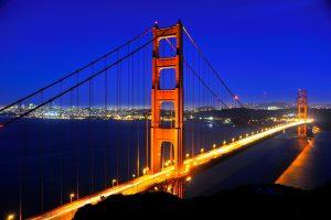 Fascinante Californie