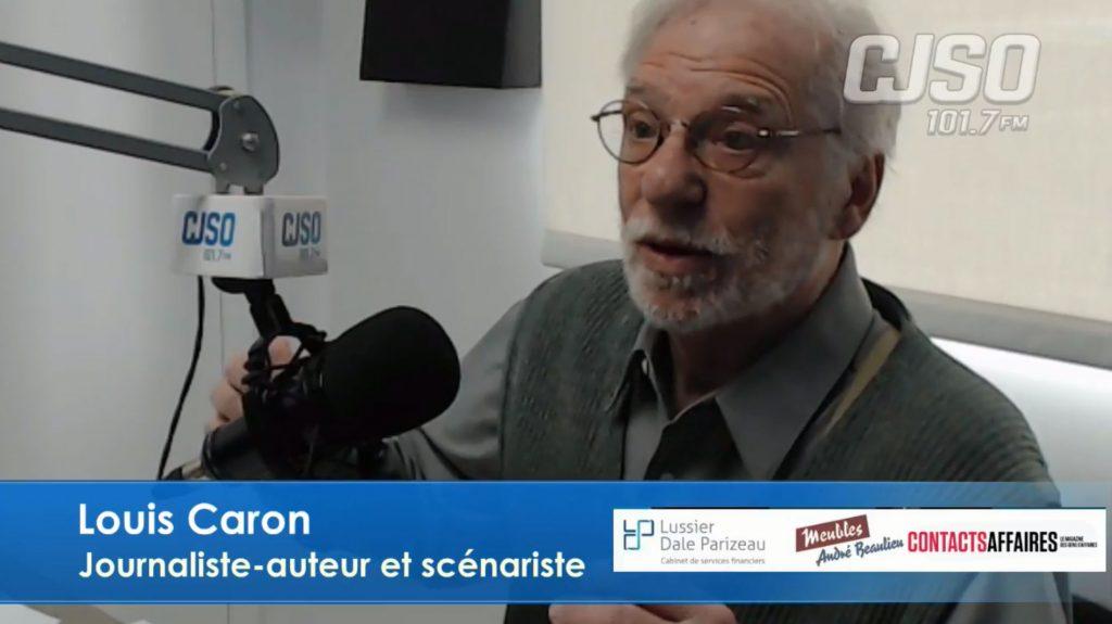Louis-Caron