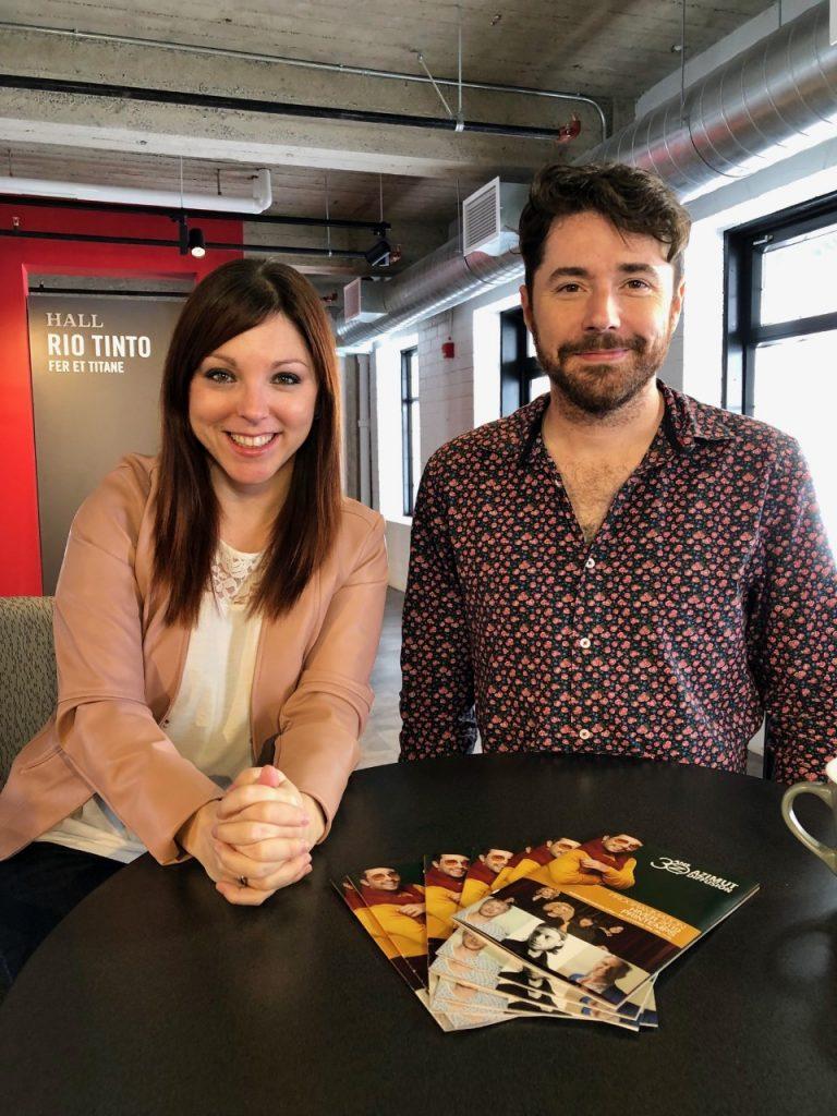 Myriam et Antoine