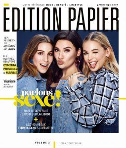 edition papier 3
