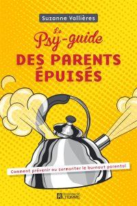Le psy-guide des parents pressés