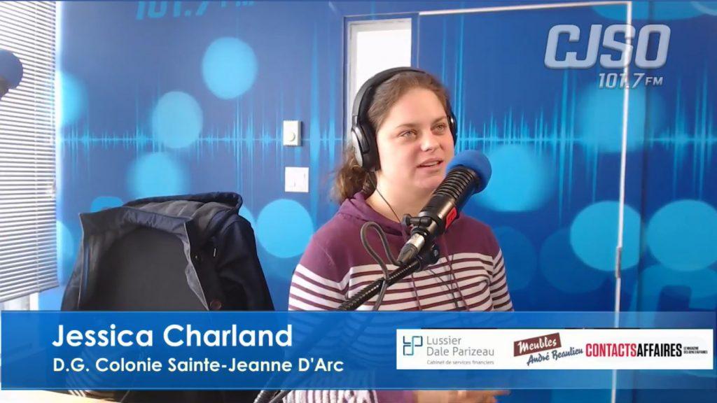 Jessica-charland