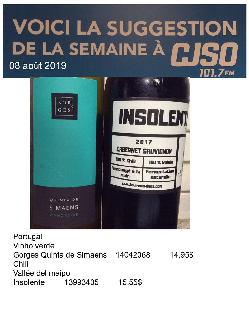 CHRONIQUE CJSO 2019 P0 (00D)
