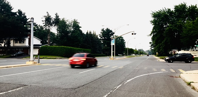 Intersectiondangereuse