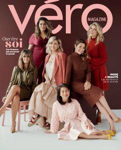 Magazine Véro Oser être soi