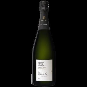 Coeur des Bar-Champagne Devaux