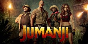 Jumanji-cast-and-title