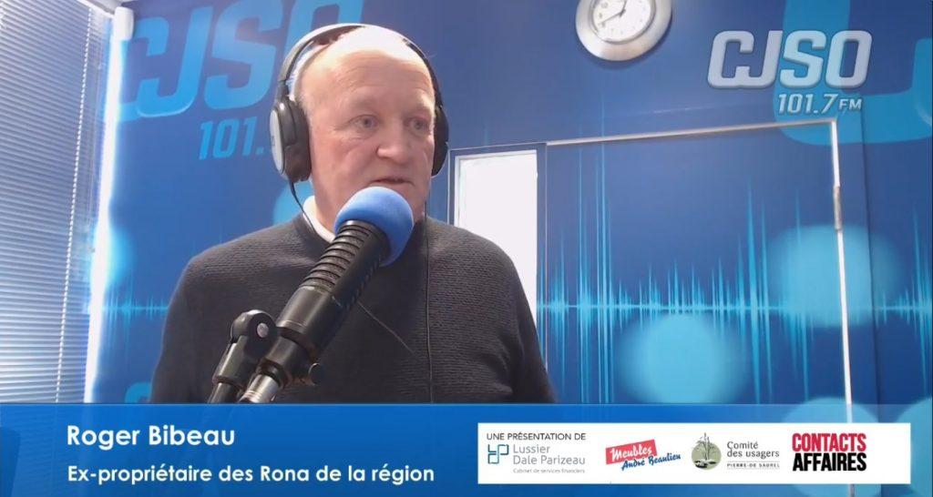 Roger Bibeau