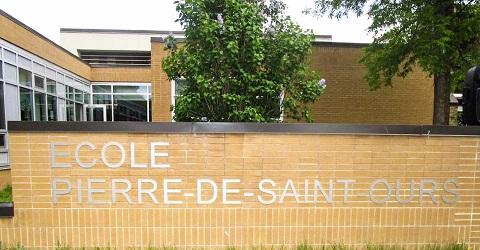 ÉcolePierredeSaintOurs