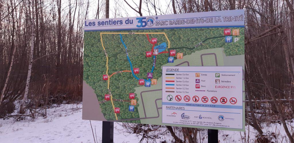 Parc Contrecoeur