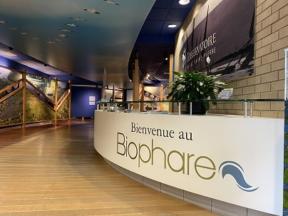BiophareIntérieur