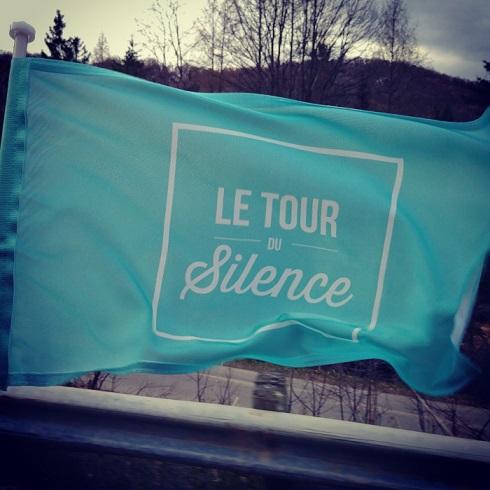 TourDuSilence